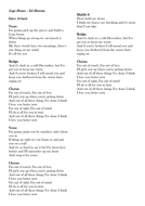 Lego House - Ed Sheeran - Chords and Lyrics by s_mcsweeney