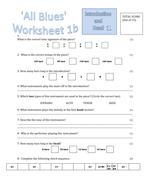 All Blues Worksheet 1b[1].doc