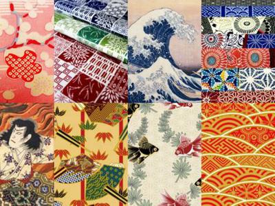 Drawn to Art: Japanese Parasols