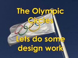 The Olympic Circles