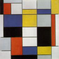 Mondrian - resources