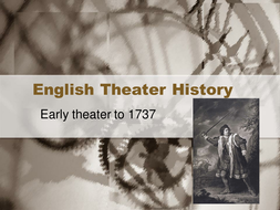 English_Theater_History_Part_1[1].ppt