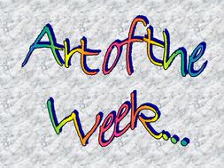 Art of the Week PowerPoint