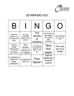 bingo-cards 3D MAKING meanings.pdf