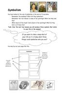 Symbolism worksheet.docx