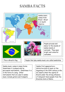 Samba facts