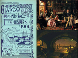 Victorian Art: Light and Shade