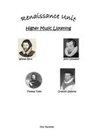 Renaissance Period - Listening