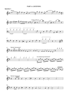 Haydn - 'Symphony No.26' Listening Question