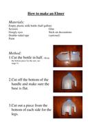 How to make Elmer