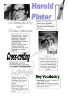 Pinter - Cross-cutting.doc