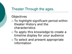 Theatre_through_the_ages[1].ppt