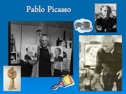 Picasso power point.ppt