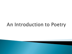 An_Introduction_to_Poetry[1].ppt