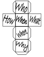 Plenary - story cubes.doc