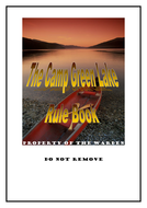 Camp Green Lake Rule Book