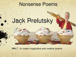 Nonsense Poetry PP