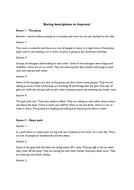 Boring descriptions to Improve.docx