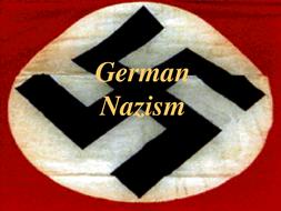 Nazi simile  metaphor.ppt