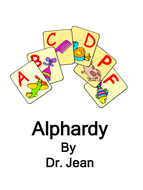 alphardy game.ppt