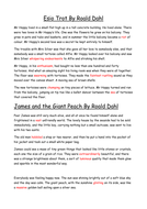 Esio Trot By Roald Dahl.doc