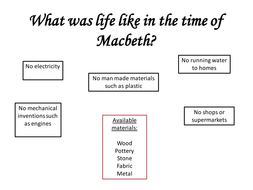 Macbeth pre immersion thinking.ppt