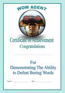 WOW Agent Certificate - BORING WORD ELIMINATION.pdf