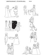 Cinderella Story Resources
