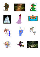 Fairy Tale Images.doc
