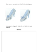 cinderella slipper dt.doc