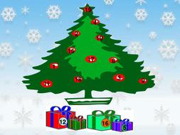 Keyword Advent Calendar