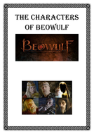 Beowulf characters vs actors..doc