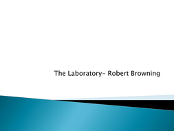 The Laboratory- Browning