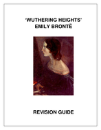 Wuthering Heights review Guide