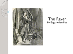 Intro to Gothic: The Raven