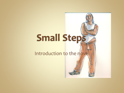 Small Steps introductions.ppt