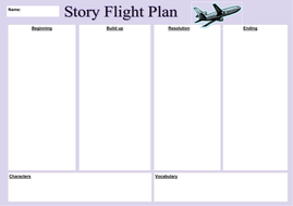 Story planner - a selection.pdf