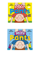 Pants and More Pants images.doc