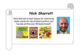 Nick Sharratt.doc