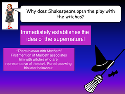 Macbeth Act 1 scene1-2.ppt