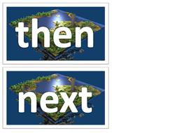 Minecraft connectives