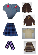 School uniform pictures.doc