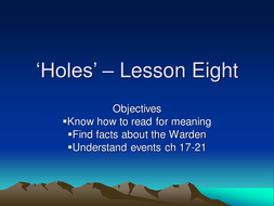 Holes_Eight_Foundation[1].ppt