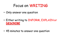 writing_to_describe.ppt