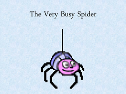 The_Very_Busy_Spider.ppt