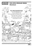 FiveLittleSpeckledFrogsWS.pdf