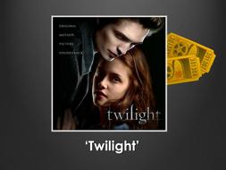 Twlight_Presentation.ppt