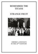 Strange Fruit/Remember the Titans