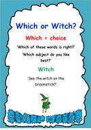 Which and witch.doc
