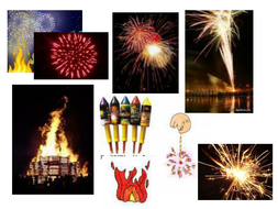 fireworks pics - for poetry.ppt